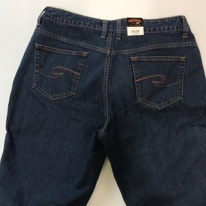 Riders Lee sz 11/12P Copper Hemingway jeans NEW